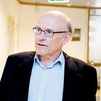 Torstein Fløystad