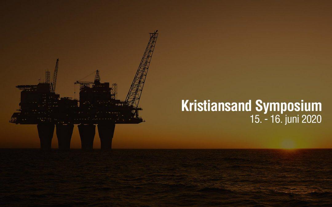Kristiansand Symposium 2020